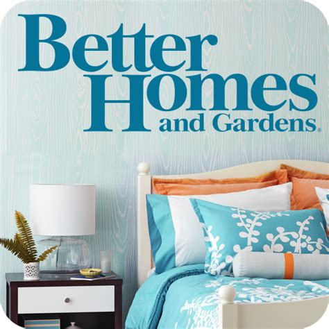 Better Homes And Gardens better homes and gardens magazine appstore