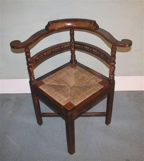 antique corner chair value antique furniture