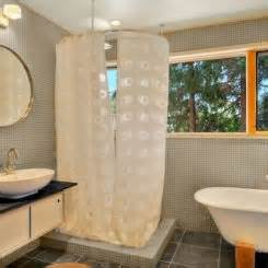 shower curtain ideas for small bathrooms 10 walk in shower design ideas that can put your bathroom the top