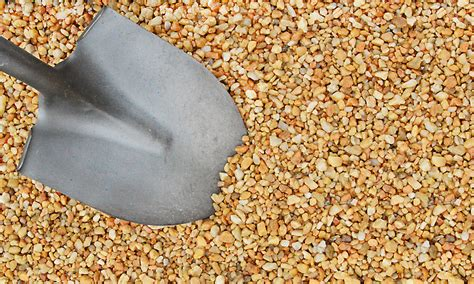 2017 pea gravel cost per ton how much does pea gravel cost