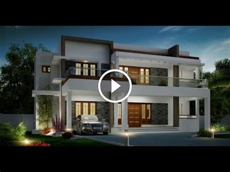 kerala home design     houses youtube