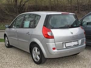Renault Scenic 2007 : renault scenic 04 2007 metallic silver lieu ~ Gottalentnigeria.com Avis de Voitures