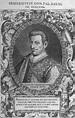 Friedrich IV, Elector Palatine of the Rhine (1574-1610 ...