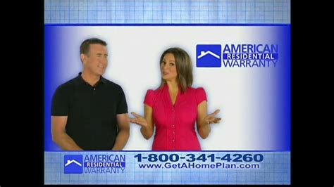 american residential warranty american residential warranty tv commercial did you know ispot tv