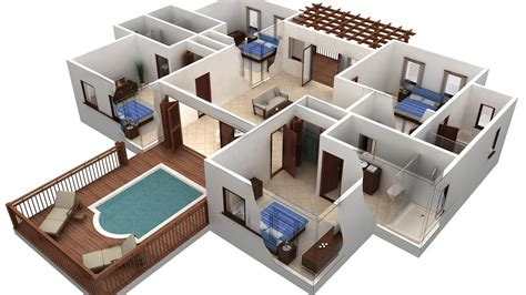 autocad   st floor drawing  house plan part