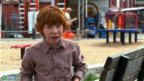 grayson russell diary of a wimpy kid grayson russell interview diary of a wimpy kid youtube