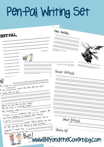 pal writing set  kids worksheets language
