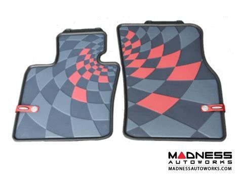 floor mats mini cooper mini cooper all weather front floor mats by mini jcw pro f55 f56 f57 model mini cooper