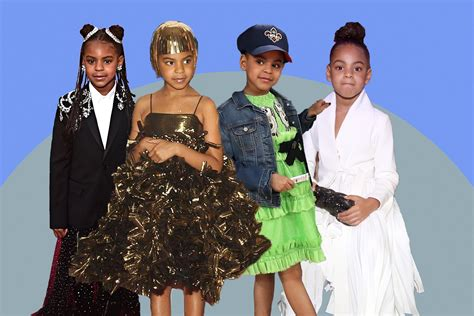 Blue Ivy best moments: Every time Beyonce and Jay-Z's ...