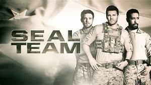 What Time Does 'Seal Team' Come On Tonight?
