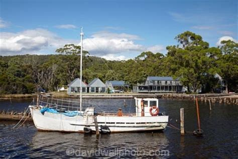 Boat Fishing License Western Australia by Fishing Boat And Risby Cove Restaurant Strahan Western