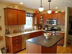 Paint Colors For Light Kitchen Cabinets by Kitchen Paint Colors With Light Cherry Cabinets The Hi