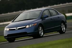 Honda Civic 2008 : honda civic sedan 2008 picture 5311 ~ Medecine-chirurgie-esthetiques.com Avis de Voitures