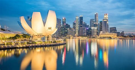 Audio guide SINGAPORE INTRODUCTION - Introduction - Tour ...