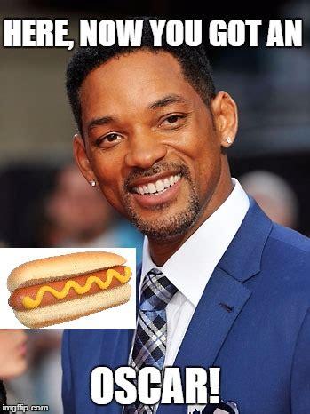 Funny Oscar Memes - you whiney little bratwurst imgflip