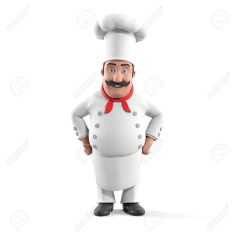chef cuisine pic chef clipart 59