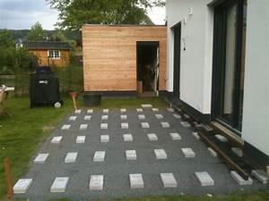 Unterkonstruktion Terrasse Alu : unterkonstruktion terrasse bockshecker 39 s haus blog ~ Yasmunasinghe.com Haus und Dekorationen