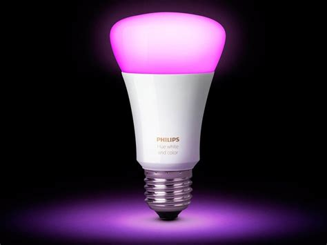 add some color to your home with 3rd philips hue bulbs