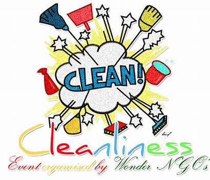 Cleanliness Clipart Sanitation Environment Surroundings Ngo Clean