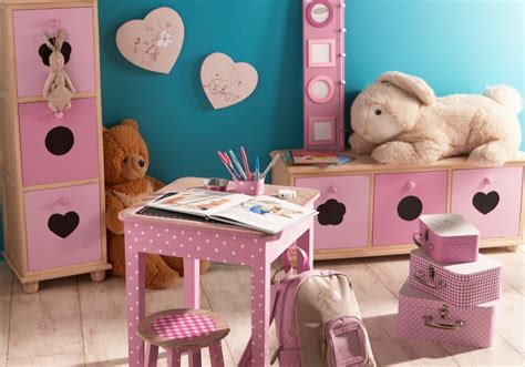 chambre et turquoise chambre de fille et turquoise photo 8 10 avec des espaces de rangements spécialement