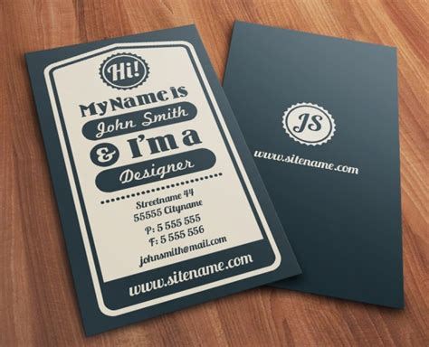 20 unique business card designs top design magazine web design and digital content