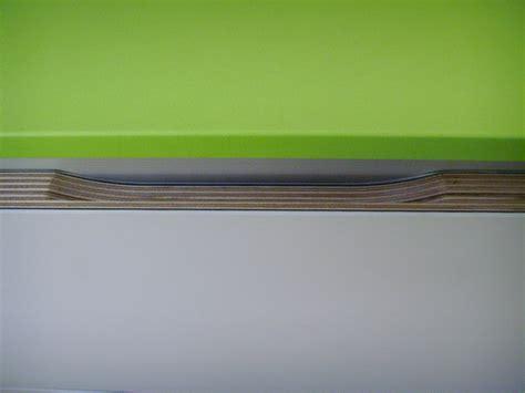 Arbeitsplatte Grun by K 252 Che Mal Gr 252 N Schreinerei Leim Sp 228 Ne M 252 Nchen