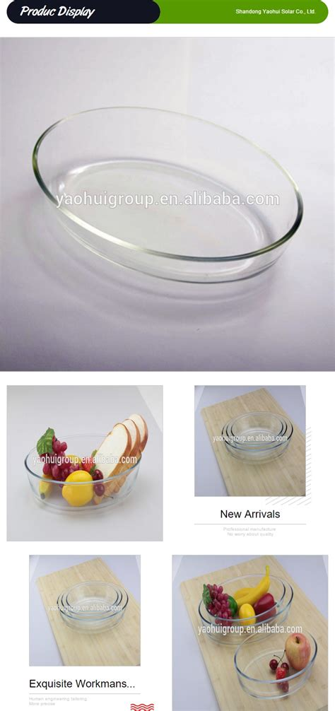 bakeware glass borosilicate sets stocked