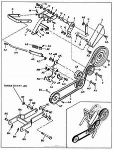 Honda Tiller Fc600 Parts Diagram