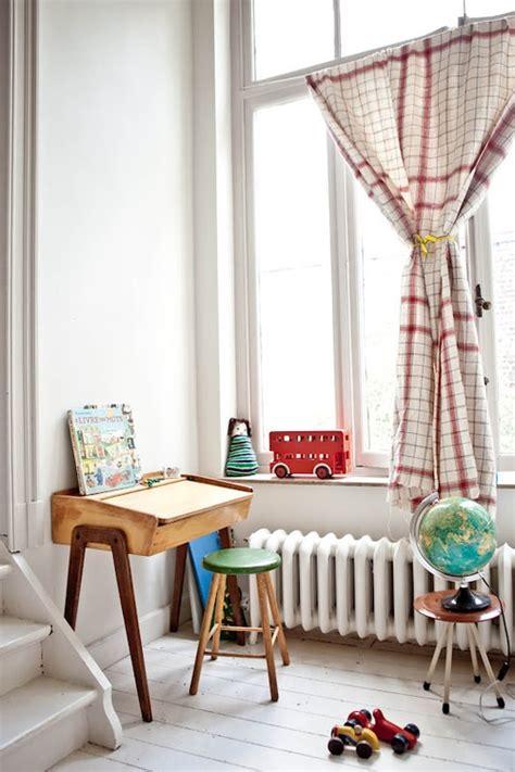 d o vintage chambre bureau ecolier vintage deco chambre enfant 3 picslovin