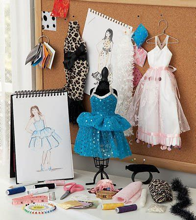 gifts for fashion designers fashion design kits for