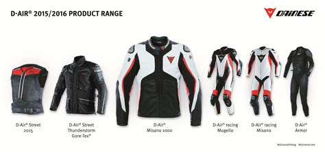 Dainese D-air Misano 1000, The Most Advanced Motorcycle