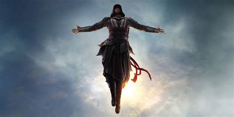 Assassin's Creed Review  Screen Rant