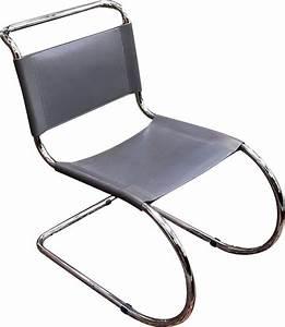 Mies Van Der Rohe Chair : vintage chair mr 10 by mies van der rohe design market ~ Watch28wear.com Haus und Dekorationen