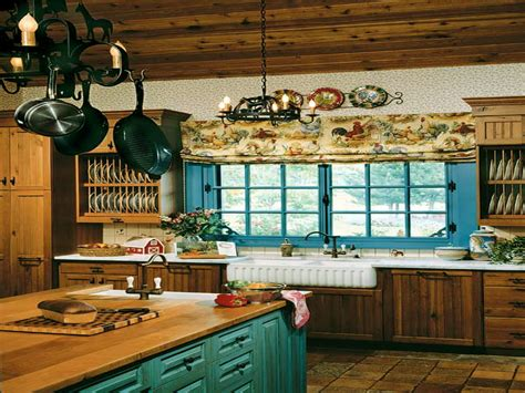 Great Classic Country Cottage Decorating Chocoaddicts