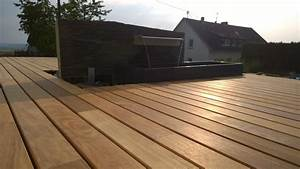 Terrasse Mit Holz : terrasse mit sichtschutz teil 2 moderner sichtschutz im garten ~ Whattoseeinmadrid.com Haus und Dekorationen
