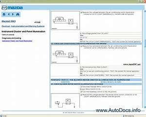 Mazda 2 Repair Manual Repair Manual Order  U0026 Download