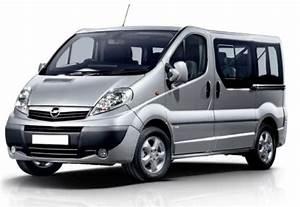 Dimension Opel Vivaro : carcarpit ~ Gottalentnigeria.com Avis de Voitures