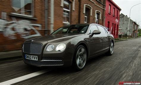 Bentley Flying Spur Backgrounds by 2014 Bentley Flying Spur 35 Car Background