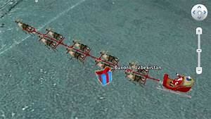 The 2009 Santa Tracker Review: Your Guide To Tracking With ...