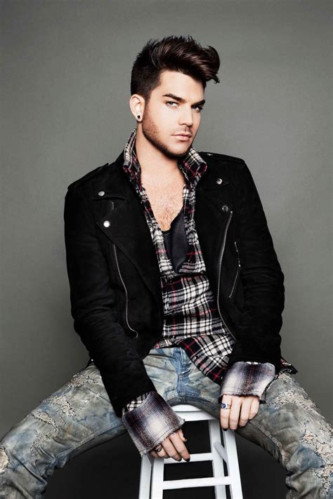 adam lambert queen audition adam lambert performs surprise queen duet on the x factor