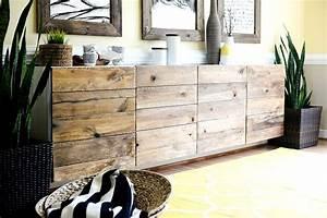 Ikea Sideboard Holz : so pimpst du dein besta sideboard f r dein wohnzimmeri ikea hacks pimps blog new swedish ~ Eleganceandgraceweddings.com Haus und Dekorationen