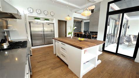 la austin armoires de cuisine contemporaine ateliers jacob