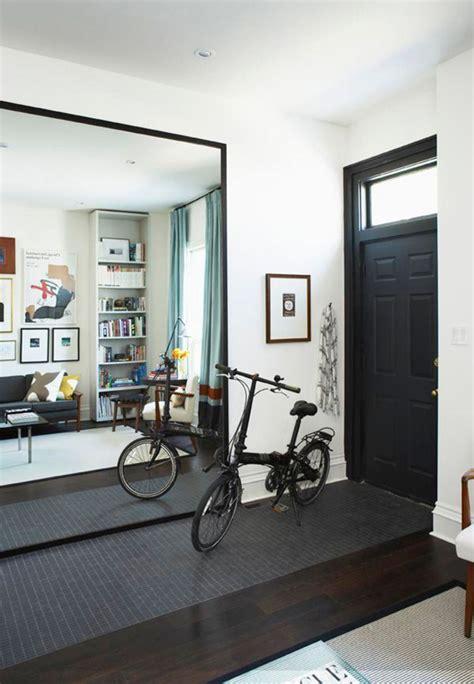 facons dintegrer le miroir  votre decor construction