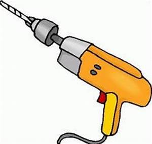 Free Power Drill Clipart