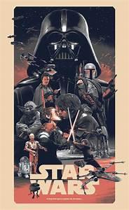 Poster Star Wars : best 25 star wars poster ideas on pinterest darth vader ~ Melissatoandfro.com Idées de Décoration