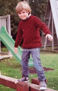 Baby Boy Sweater Design Latest Round Neck Sweater Size 2 3 Up To 12 13 Knitting