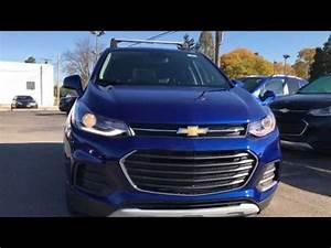 Chevrolet TRAX 2017 Virtual Tour YouTube