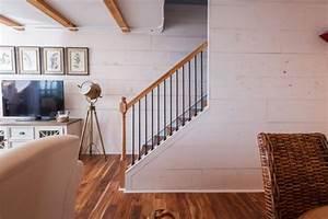 Main Courante Escalier Intérieur : garde corps fer forg pour escalier int rieur ou ext rieur ~ Preciouscoupons.com Idées de Décoration