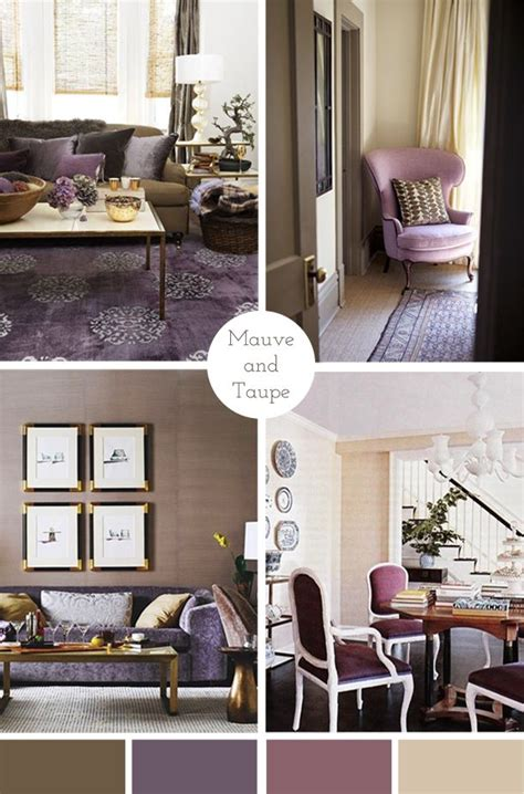 Color Palettes For Bedrooms by Mauve And Taupe Master Bedroom Colors Room