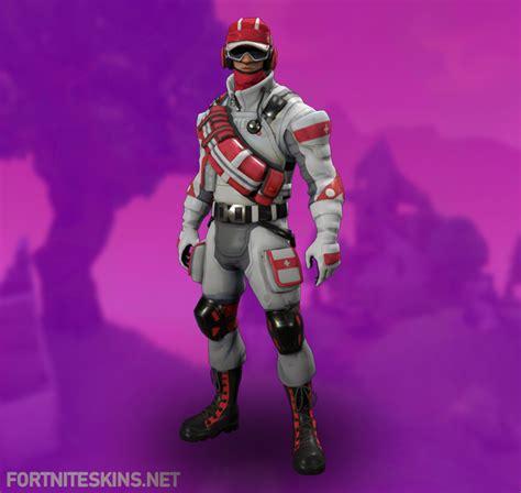 fortnite triage trooper outfits fortnite skins